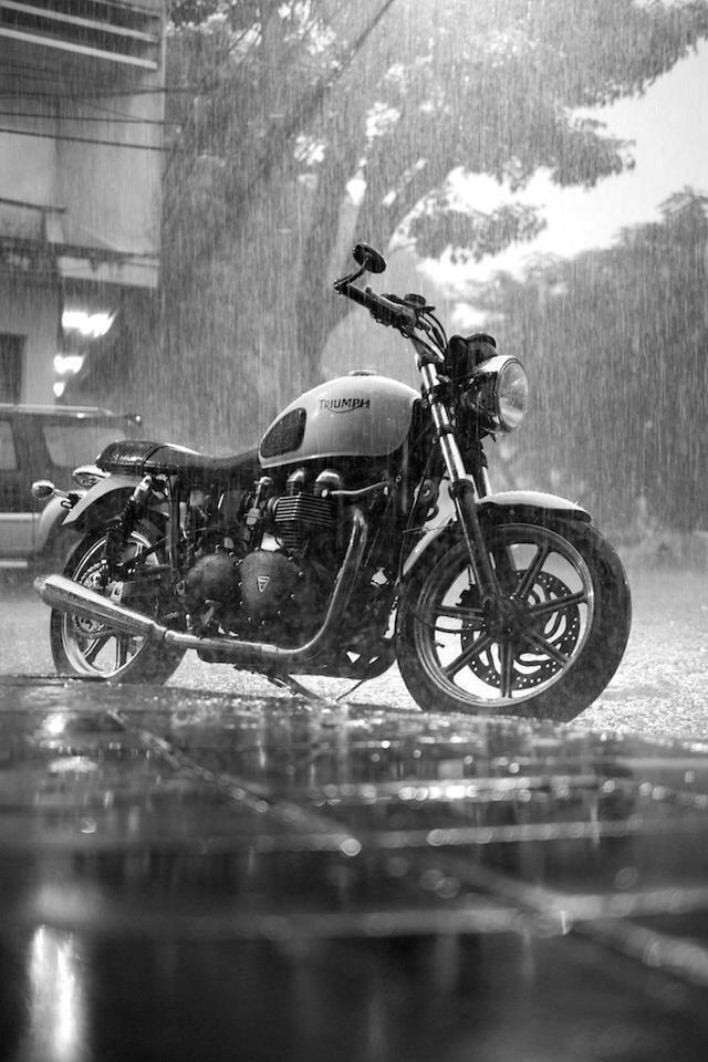 moto ploaie