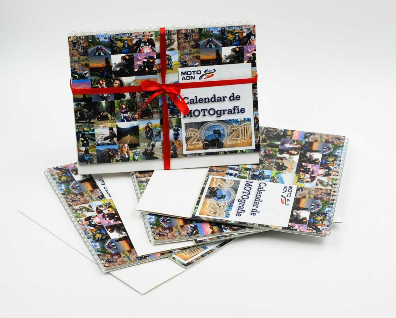 pachet 5 calendare