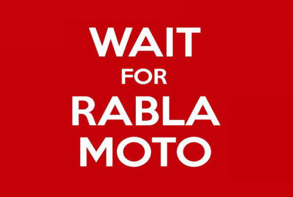 program rabla moto