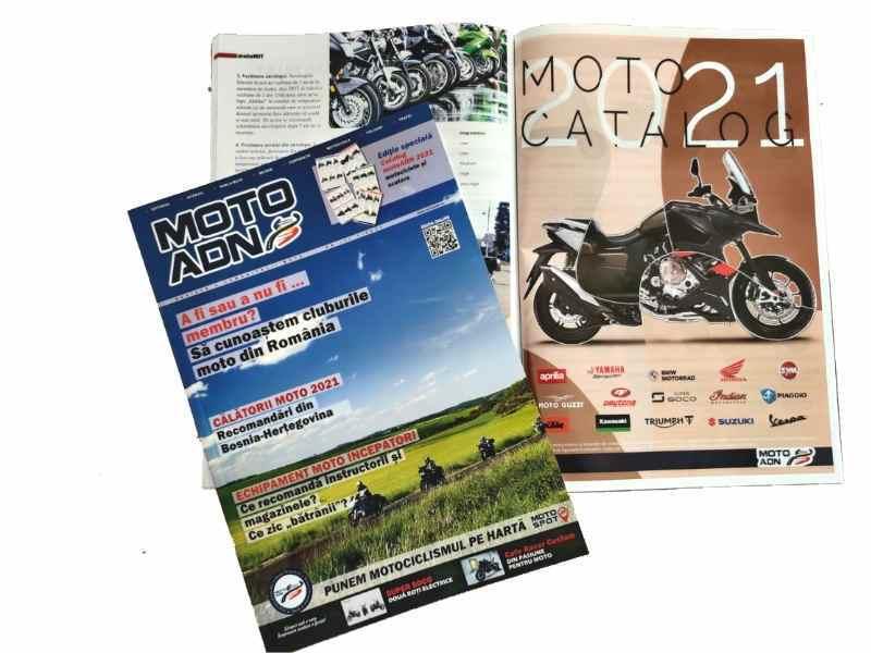 catalog moto revista motoADN nr3