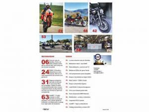 cuprins revista motoADN nr3