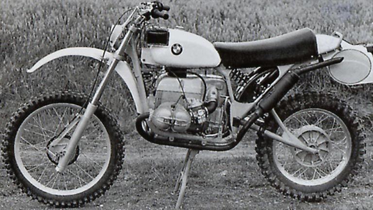 GS 800 Laverda