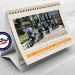 calendar motoADN 2021