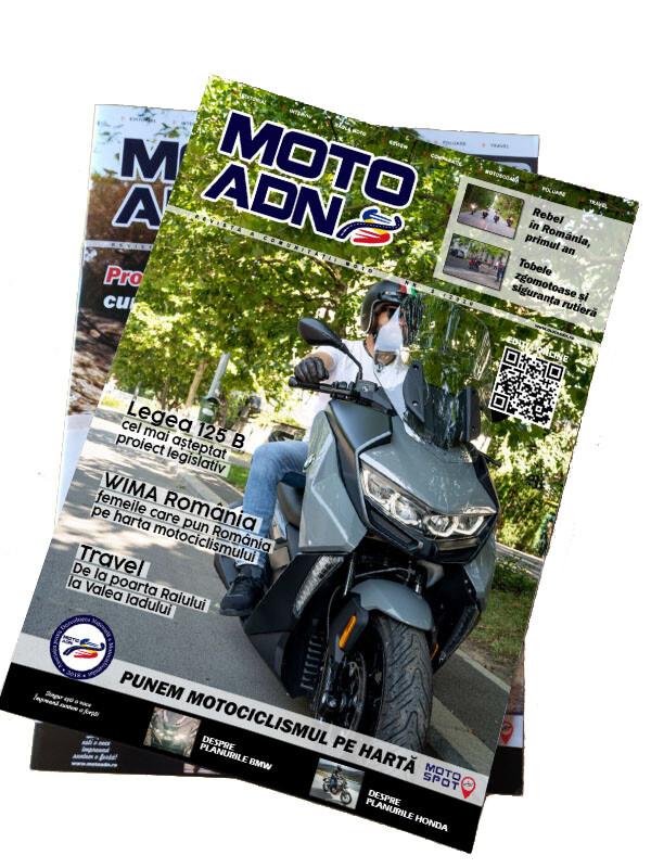 Revista motoADn nr 2