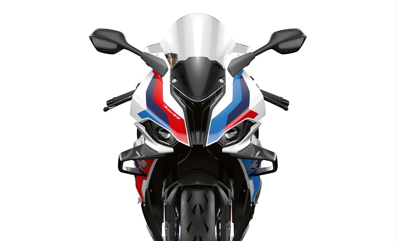 BMW Motorrad Sport 2021