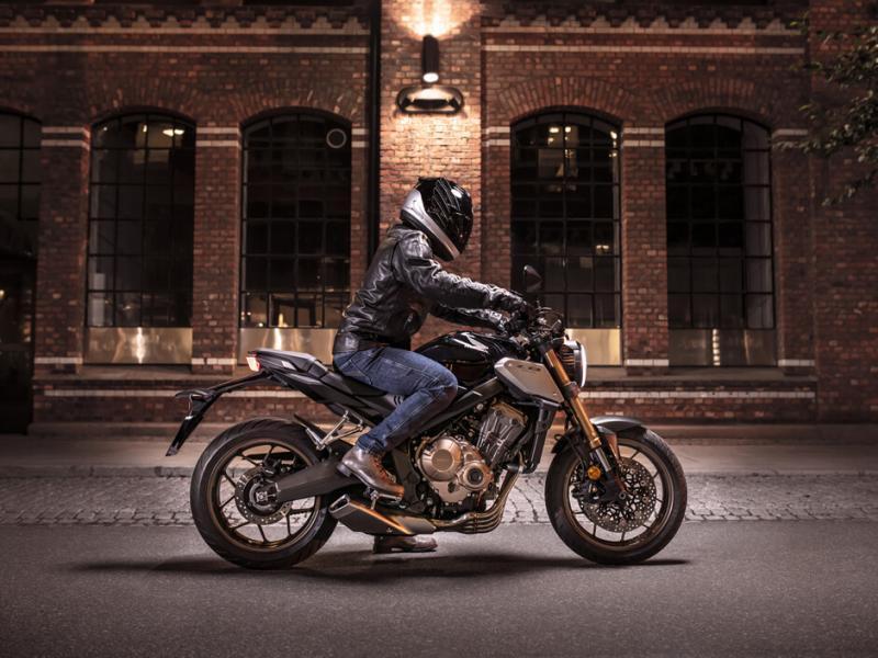 Imagine reprezentativa Cu o piață în dezvoltare, Honda Moto crește și are planuri mari pentru 2021