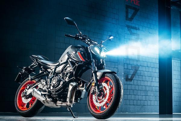 Imagine reprezentativa Pe final de sezon se numără noutățile și ofertele Yamaha