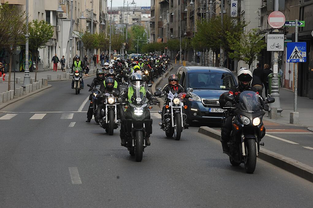 WIMA Romania parada