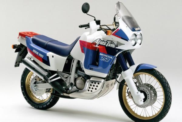 Imagine reprezentativa Honda Africa Twin